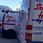 Stone Hardy Van